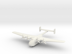 Arado Ar 232 Tausendfüßler 1/285 6mm in White Natural Versatile Plastic