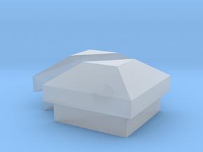 Galex Sun Sensors 1/20th in Smooth Fine Detail Plastic
