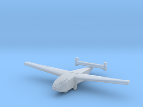 DFS-331 German Glider -1/700 Scale -(Qty. 1) in Smooth Fine Detail Plastic