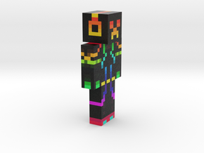 7cm | creeperfan5236 in Full Color Sandstone