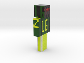 7cm | GBPackersZ16 in Full Color Sandstone
