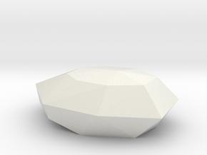 THEALIGHT LIGHT in White Natural Versatile Plastic