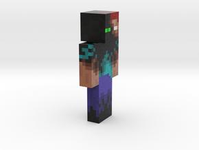 12cm | xxGUNNER2000xx in Full Color Sandstone