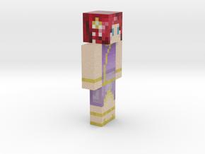 6cm | dokMixer in Full Color Sandstone