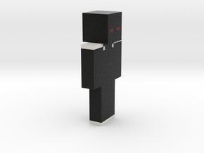 6cm | EpicInheritor in Full Color Sandstone