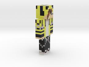 7cm | Craft_E_Minor in Full Color Sandstone