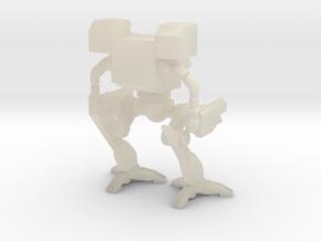 Madcat Proto in White Acrylic