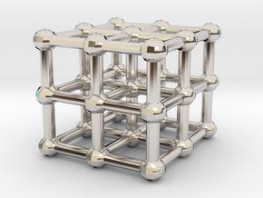 cube matrix in Platinum