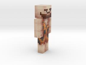 6cm | Blinkyjim in Full Color Sandstone
