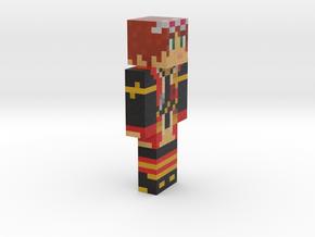 6cm | StravaJD in Full Color Sandstone