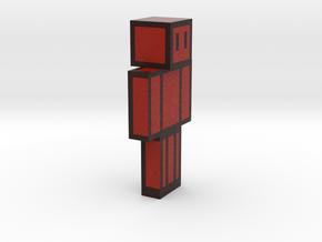 6cm | TheBloodLife in Full Color Sandstone