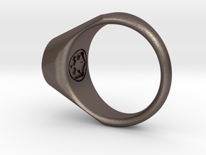Jedi Ring in Stainless Steel