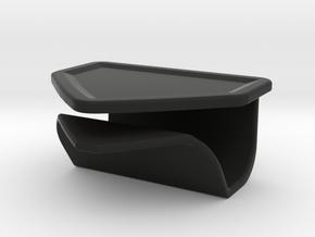 Eyebloc Webcam Privacy Shield in Black Strong & Flexible