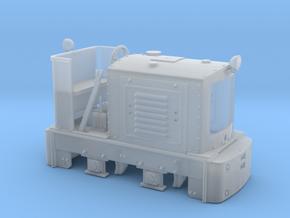 LKM Ns1 elektr. Ausstattung Spur 1f 1:32 in Smooth Fine Detail Plastic
