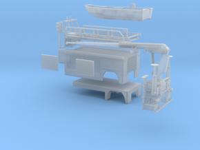 GW-Wasserrettung FFM  in Frosted Ultra Detail