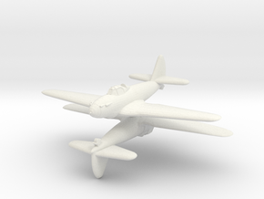 1/300 Piaggio P.119 (x2) in White Natural Versatile Plastic