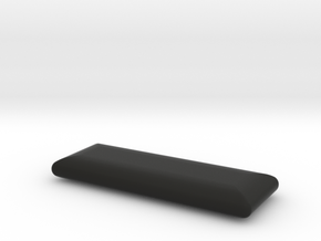 Gizmo Pillow.stl in Black Natural Versatile Plastic