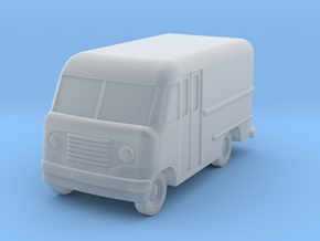 Ford Stepvan 1950 - Zscale in Smooth Fine Detail Plastic