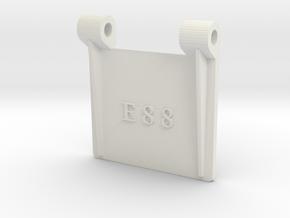 O88 - NG -A in White Strong & Flexible