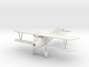 1/144 Albatros D.Va in White Strong & Flexible