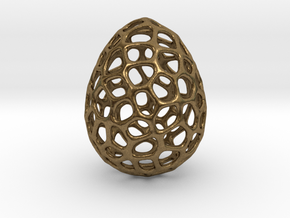Dragon's Egg (from $12.50) in Natural Bronze