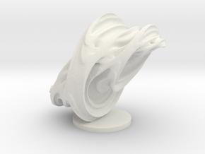 Blickfaenger in White Natural Versatile Plastic