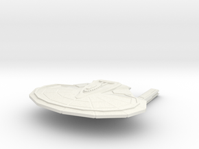 Oregon Class A Cruiser in White Natural Versatile Plastic