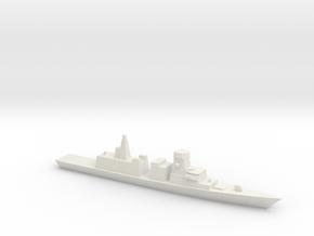[NATO] NFR-90 1:3000 in White Natural Versatile Plastic