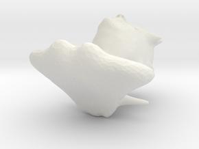 idegen in White Strong & Flexible