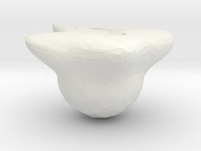 neu_3drajz in White Strong & Flexible