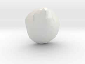 Szemfog in White Strong & Flexible