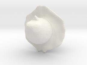 Gandalf_2 in White Strong & Flexible