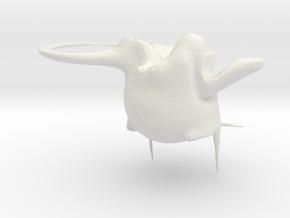 prueba in White Strong & Flexible