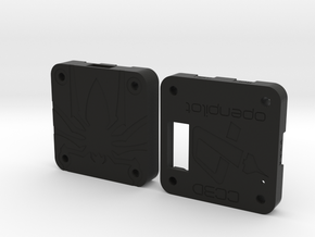 OpenPilot CC3D Case in Black Strong & Flexible