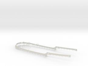 Fairplay X Schanzkleid 1:50 in White Natural Versatile Plastic