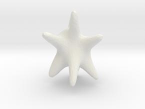 boldi csillag in White Strong & Flexible