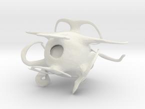 Balázs deszk01 in White Strong & Flexible