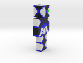 6cm | Sapphire_Craft in Full Color Sandstone
