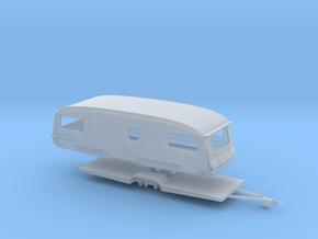 Tabbert-590 ältere Bauart in Smooth Fine Detail Plastic