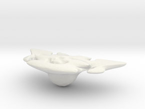 deszk kincs? in White Strong & Flexible
