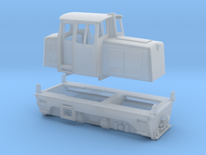 MEG V22 01 TTm in Frosted Ultra Detail