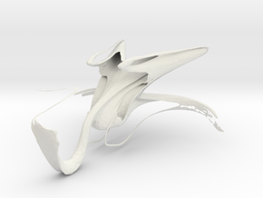 Neu_cucckombo in White Strong & Flexible