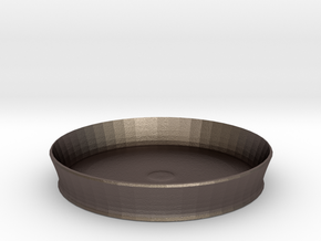 nero cake pan in Stainless Steel