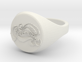 ring -- Fri, 25 Oct 2013 17:19:48 +0200 in White Natural Versatile Plastic
