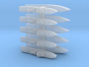 60SS01 1:6000 Grisha & Poti in Smooth Fine Detail Plastic