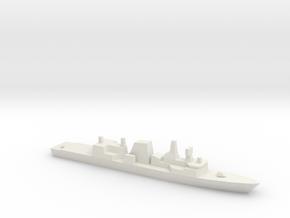 Halifax 1:2400 in White Natural Versatile Plastic