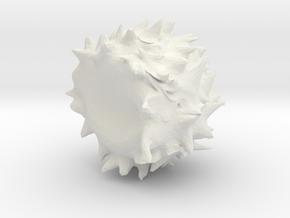 suni in White Natural Versatile Plastic