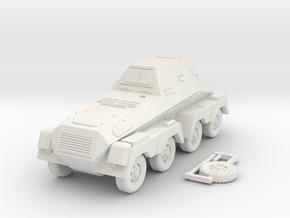1/87 (HO) SdKfz 263 in White Strong & Flexible