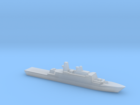 [ROCN] Kang Ding Class 1:6000  in Smooth Fine Detail Plastic
