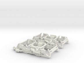 HOT140 CP2b aa in White Natural Versatile Plastic